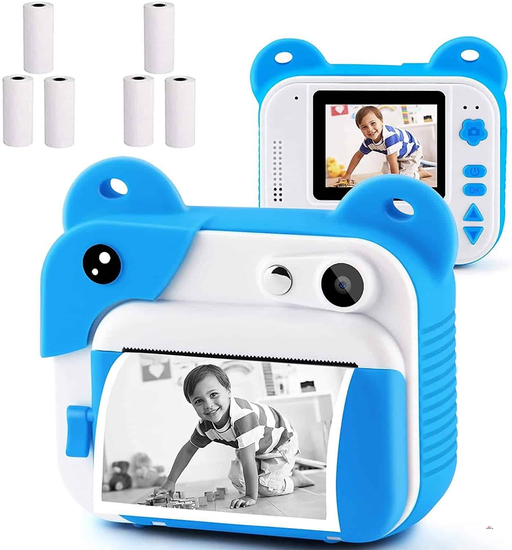 Small product image of Prograce Kids Camera