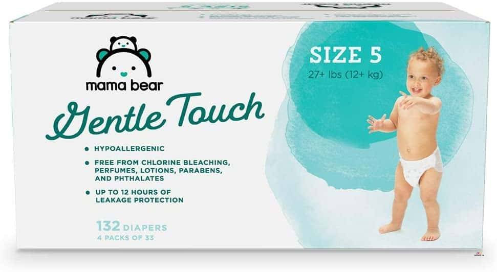 Small Product image of Mama Bear