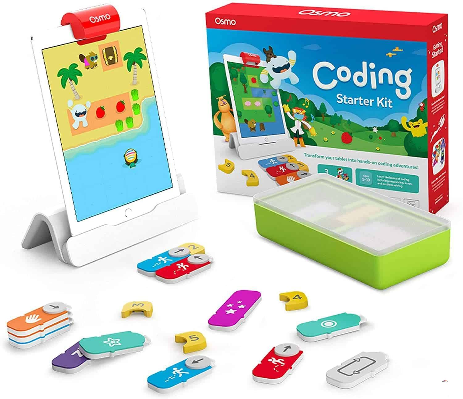 Small Product image of Osmo Numbers Game