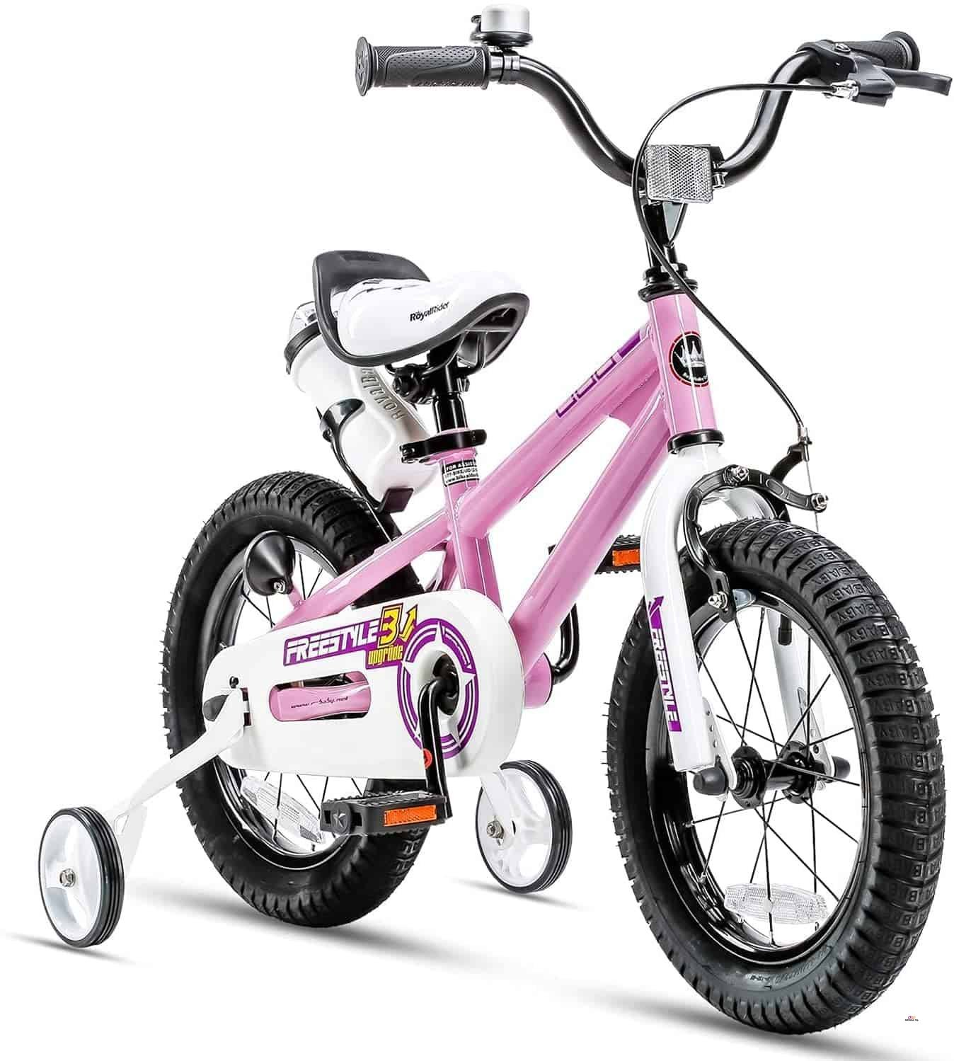 Small Product image of Guardian Kids Bikes Etho