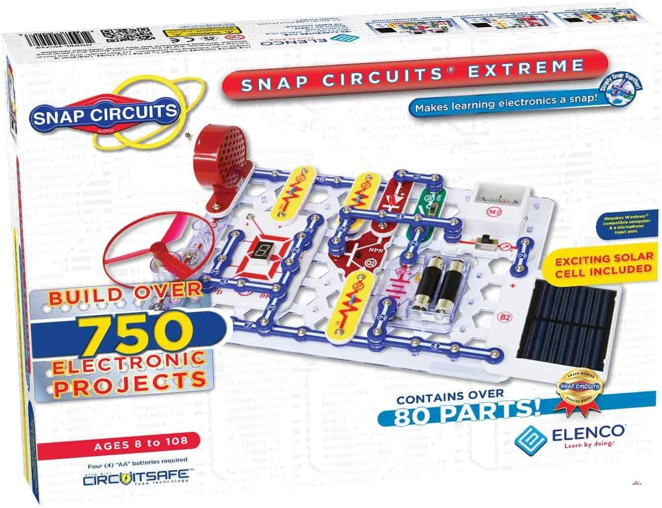 Product image of Snap Circuits