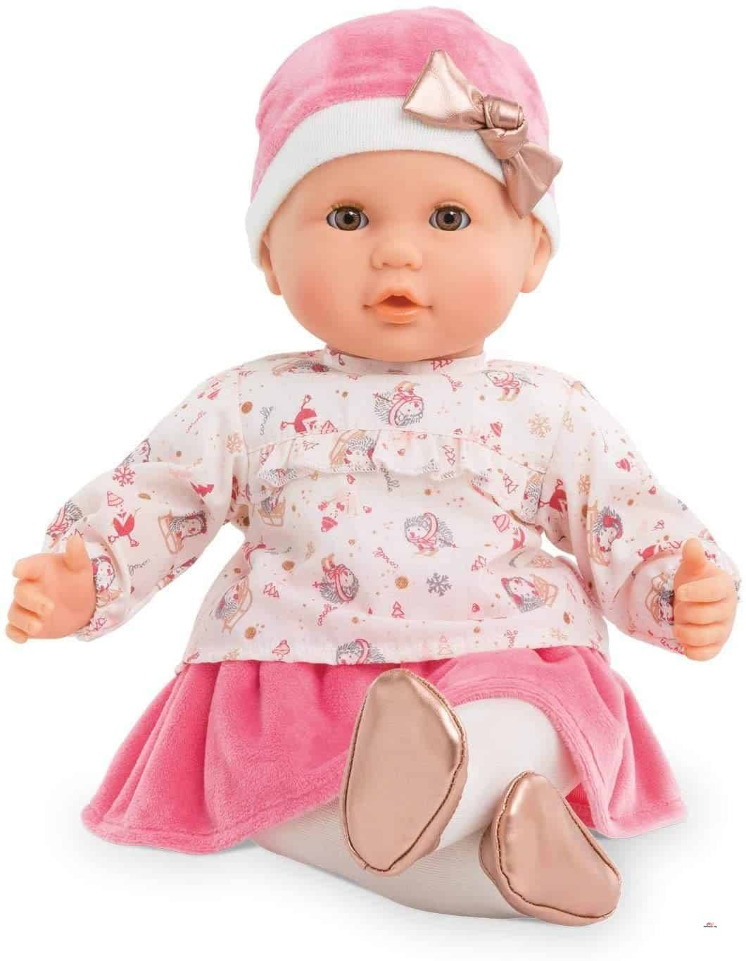 Product image of Corolle Mon Grand Poupon Louise Baby Doll