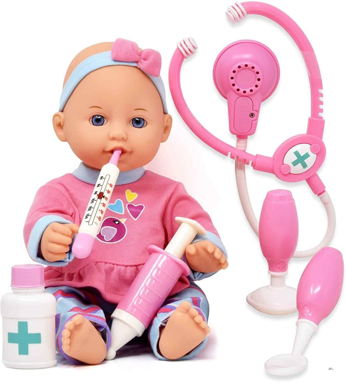 Product image of VTech Baby Amaze Happy Healing Doll